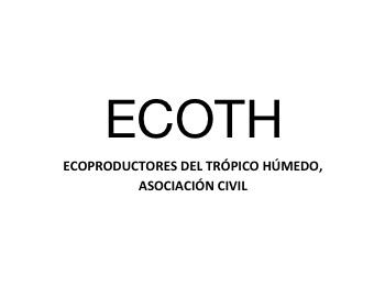ecoth